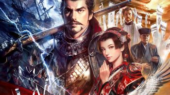 Nobunaga's Ambition: Sphere of Influence a settembre in Europa