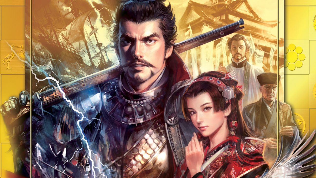 Nobunaga's Ambition Sphere of Influence Sengoku Risshiden annunciato per PC e console