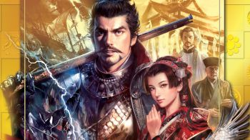 Nobunaga's Ambition Sphere of Influence Sengoku Risshiden: trailer di debutto