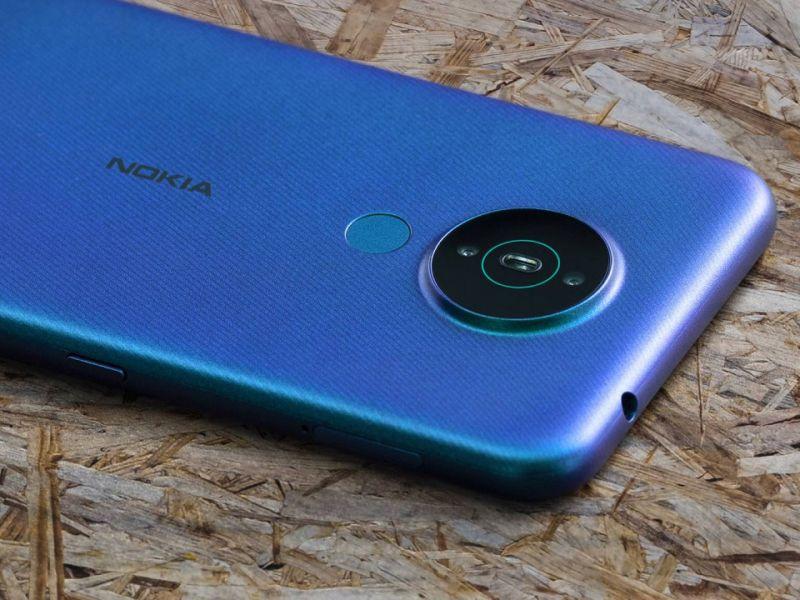 Nokia 1.4 ufficiale in Italia: lo smartphone low cost con Android 11 Go