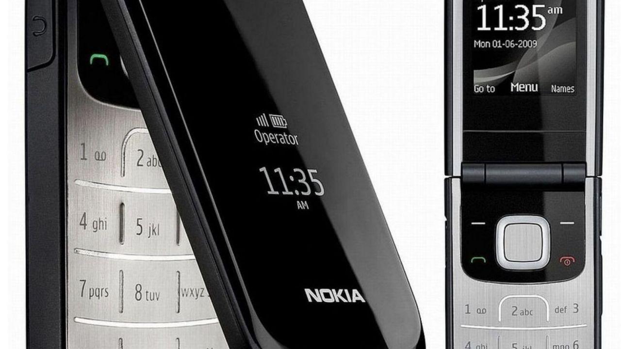 Nokia 2720 trapela in rete a ridosso della presentazione dell'IFA