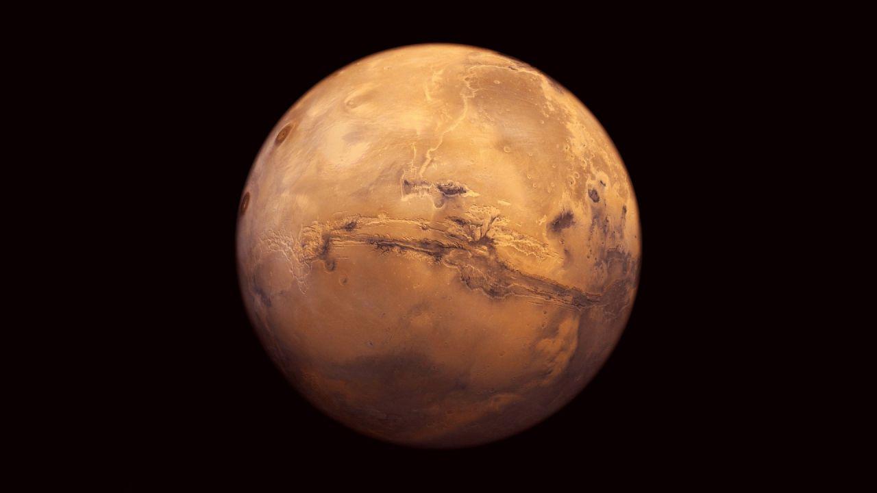 Non perdetevi lo spettacolo di Marte nella sua 'speciale opposizione' di ottobre