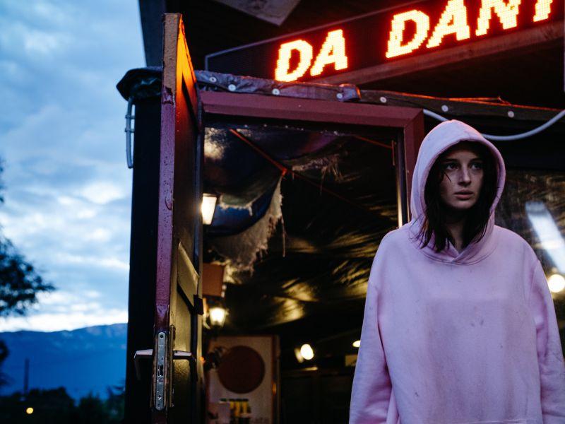 Non mi uccidere, il trailer del Twilight italiano con Alice Pagani: data d'uscita digitale