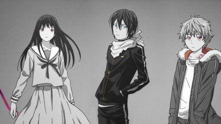 Noragami: la seconda stagione viene annunciata con un teaser trailer tratto dal manga