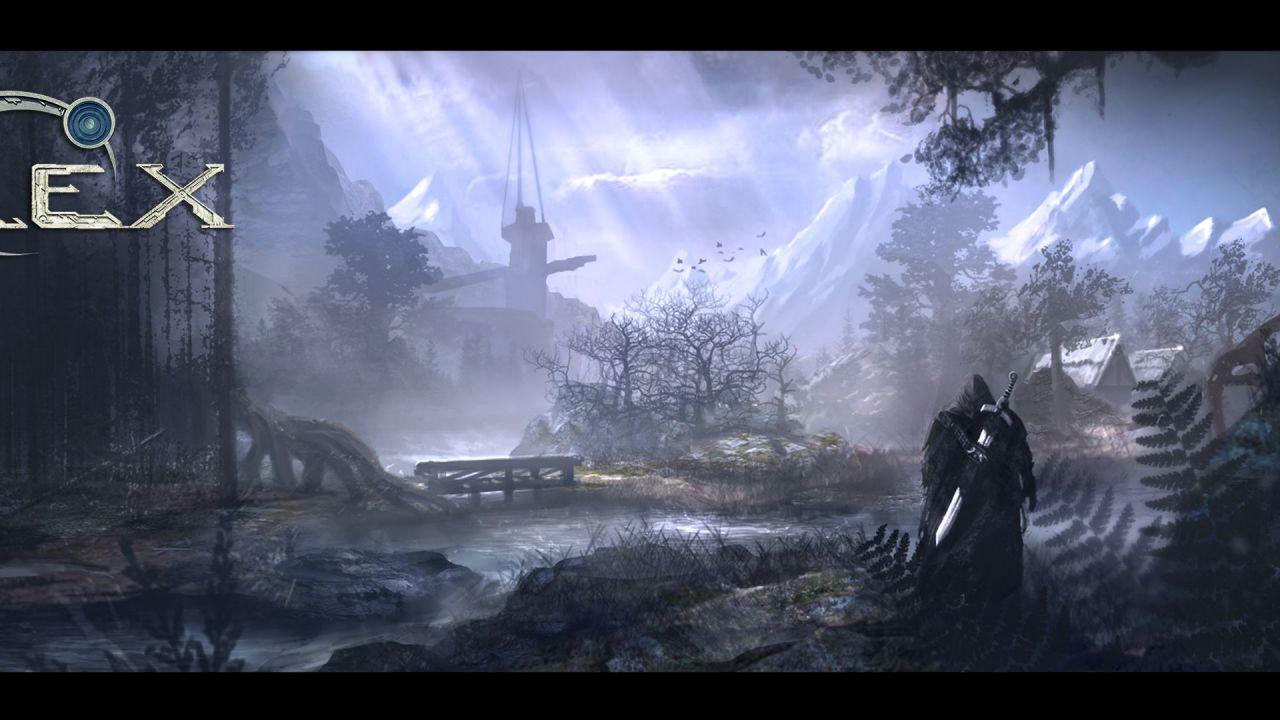 Nordic Games e Piranha Bytes annunciano ELEX, un nuovo fantasy RPG