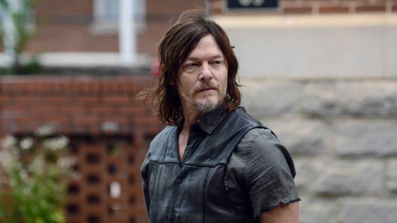 Norman Reedus, la star di The Walking Dead prenderà parte ad una nuova serie tv