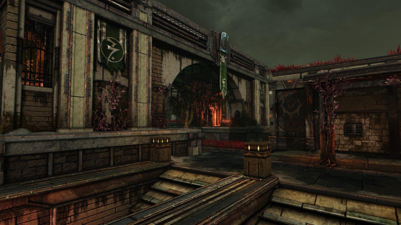 Nosgoth: annunciata la data dell'open beta