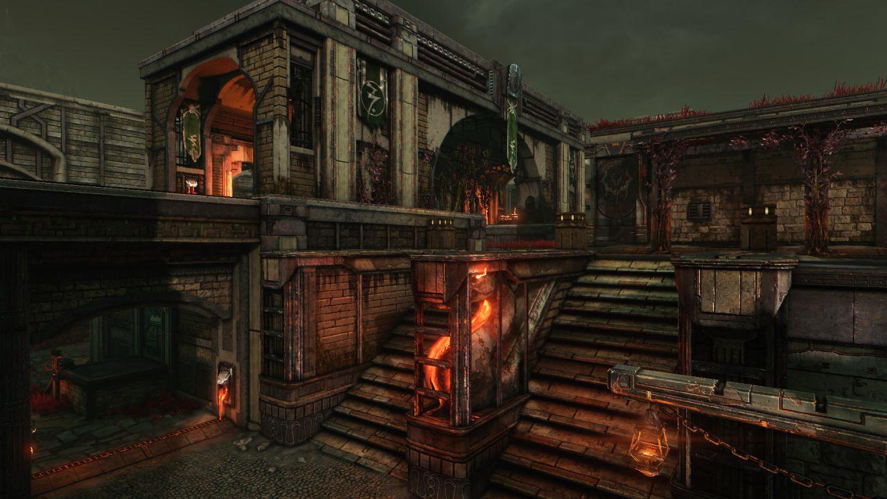Nosgoth dà il benvenuto a The Crucible, disponibile ora su PC