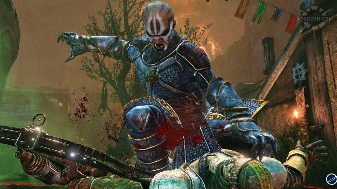 Nosgoth: la Closed Alpha comincia la settimana prossima per alcuni paesi