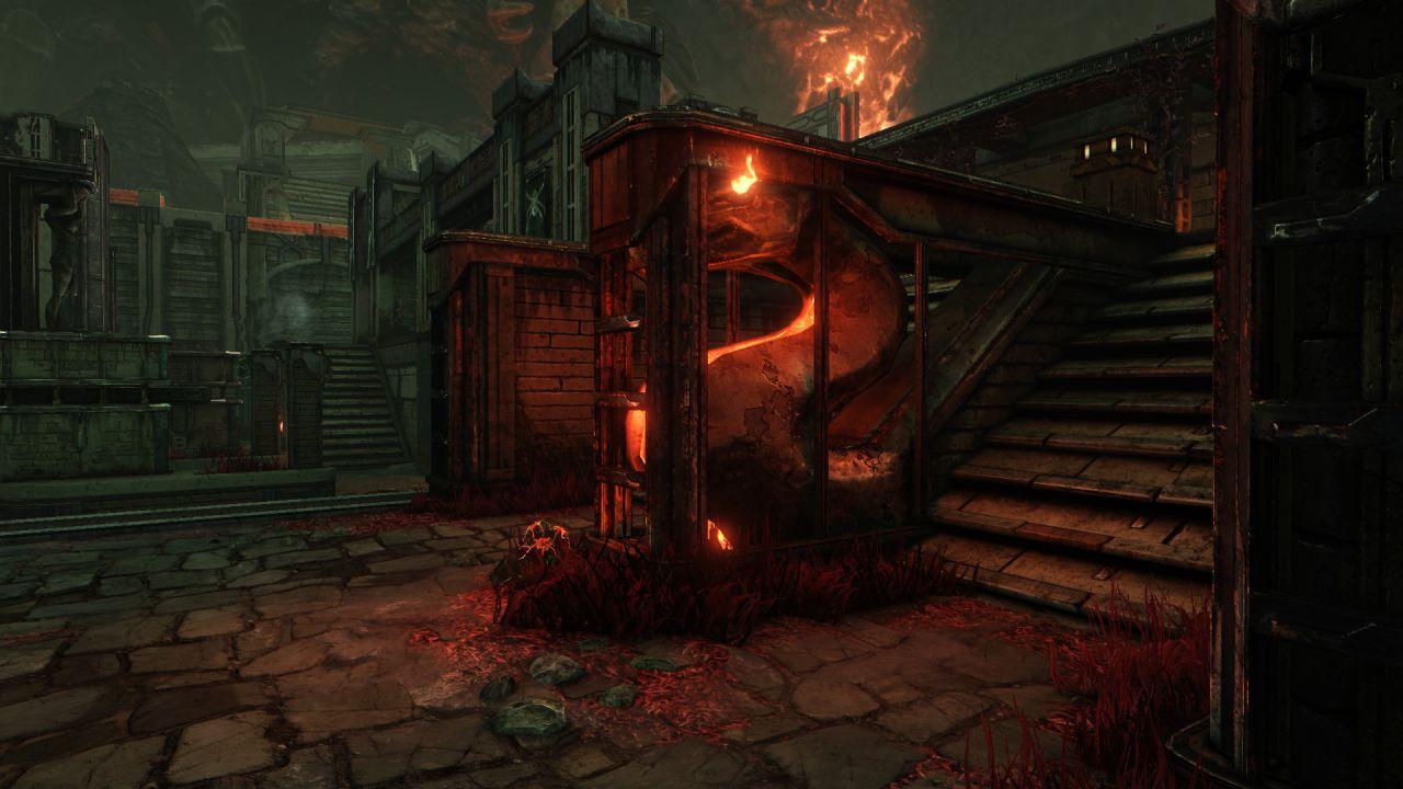 Nosgoth: in arrivo la Closed Beta Cup Series
