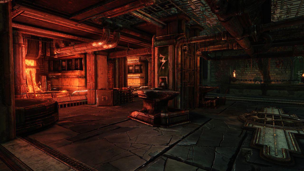 Nosgoth ha raggiunto quota un milione di download