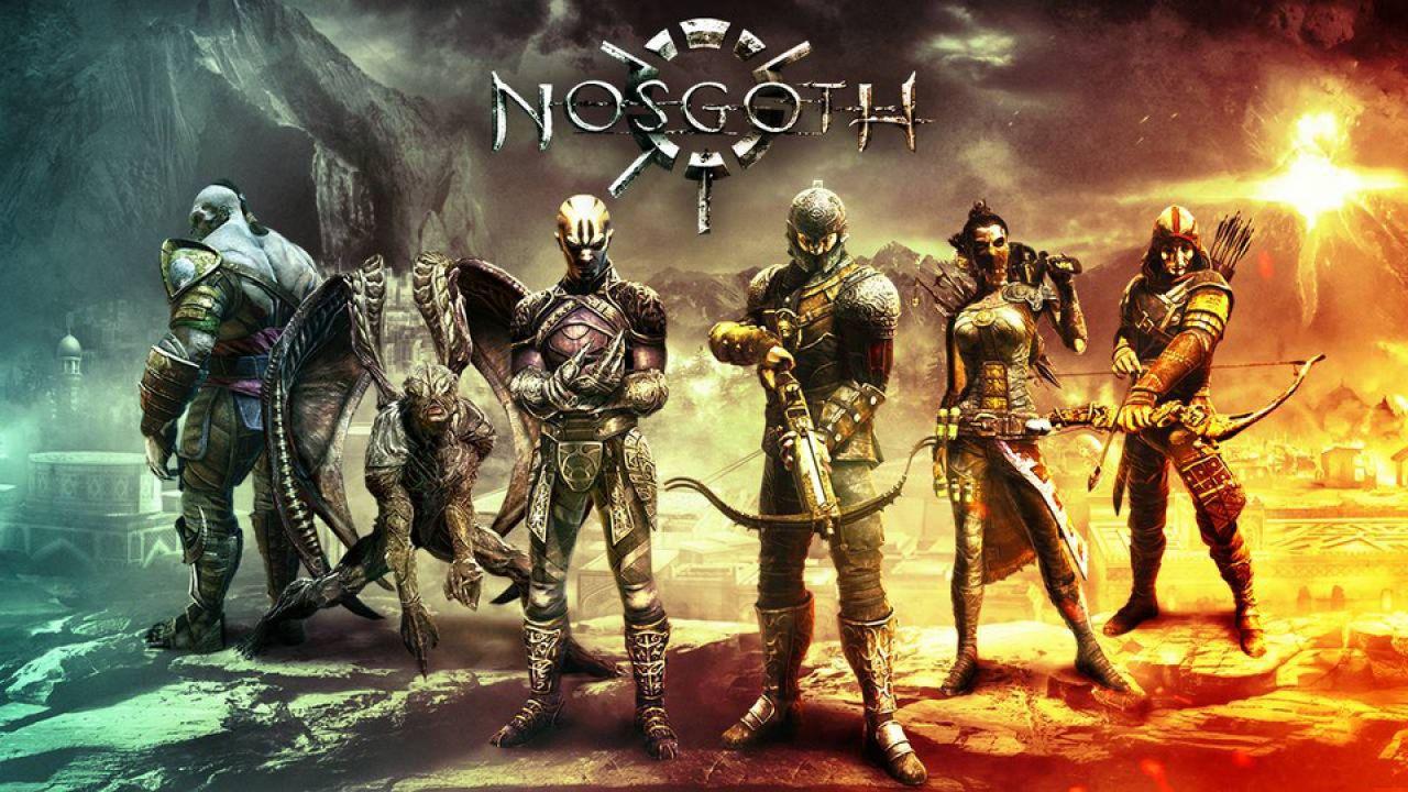 Nosgoth sarà un gioco free to play, non pay to win