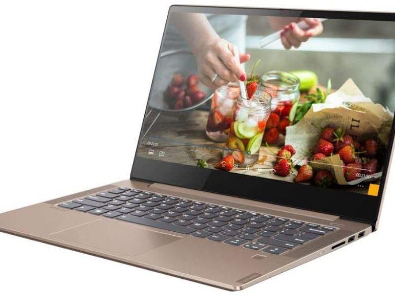 Notebook Lenovo Ideapad con SSD da 512GB ed Intel Core i5 in offerta su Amazon