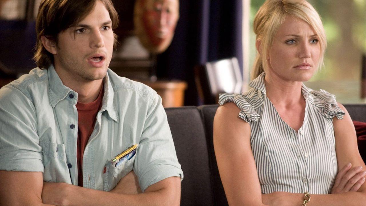 Notte e Brava a Las Vegas, quando Cameron Diaz e Ashton Kutcher si ubriacarono sul set