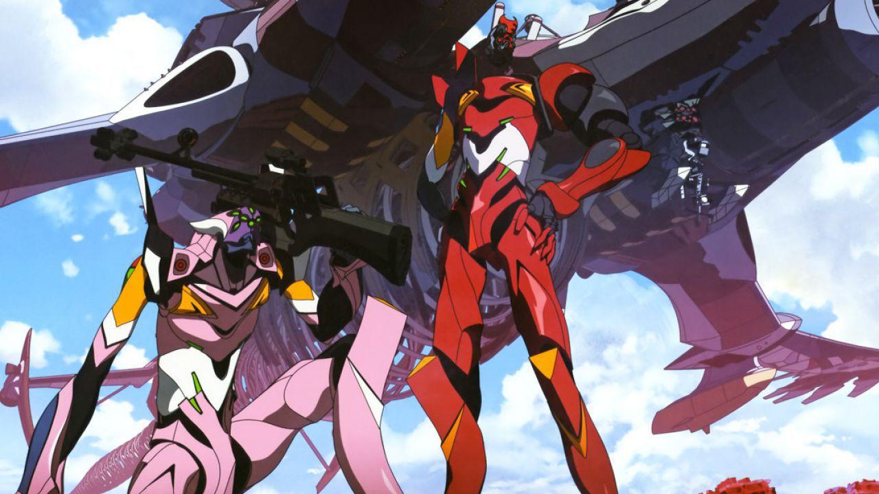 Novità per Evangelion 3.0 + 1.0 dallo studio Khara: il regista lascia un messaggio ai fan
