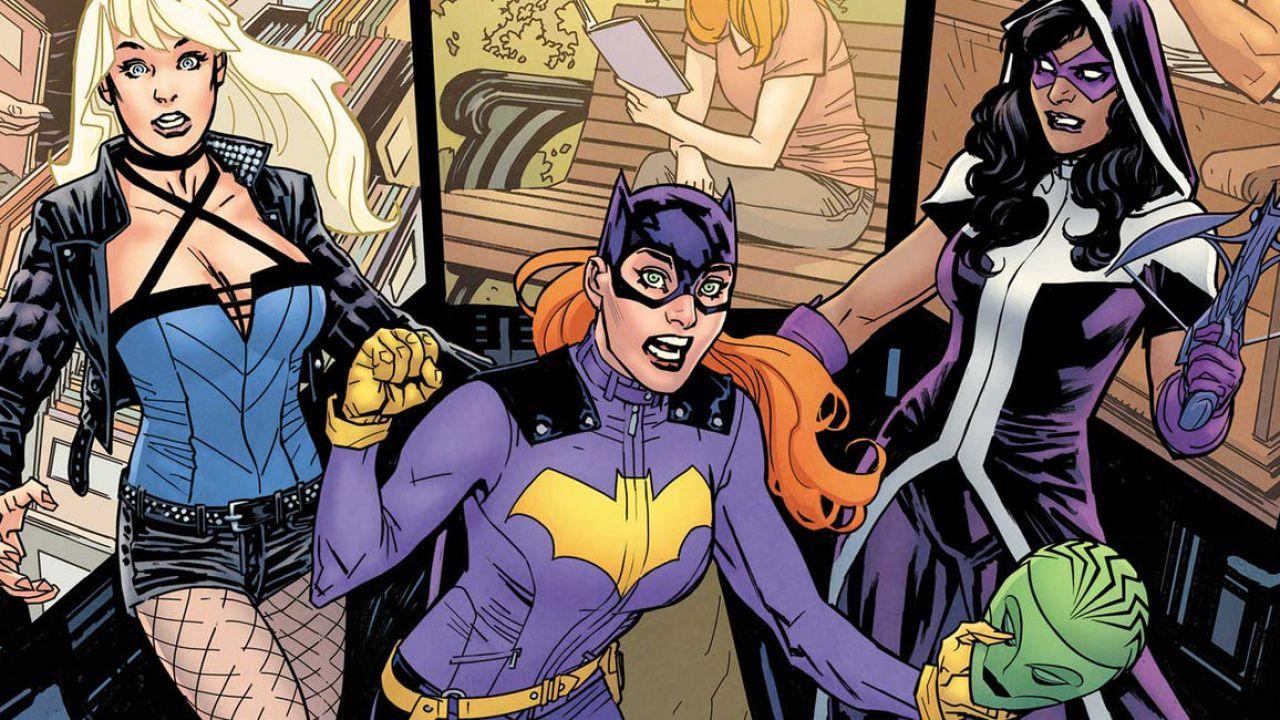 Novità sul futuro di Harley Quinn: tra Birds of Prey, Suicide Squad 2 e un crossover