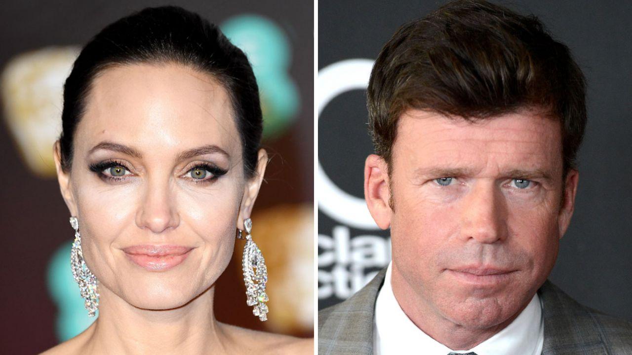 Novità per Those Who Wish Me Dead, nuovo film di Taylor Sheridan con Angelina Jolie