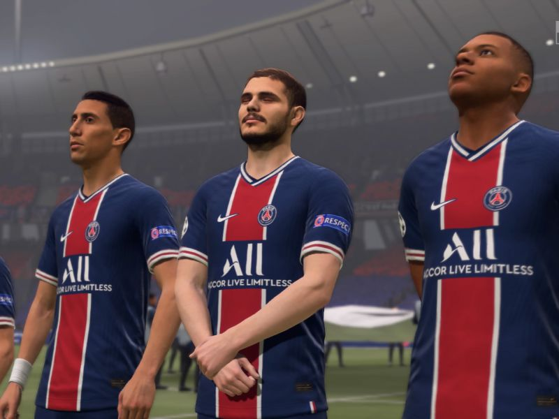 NPD: FIFA 21 in first position in the USA, Nintendo Switch continues to grind records