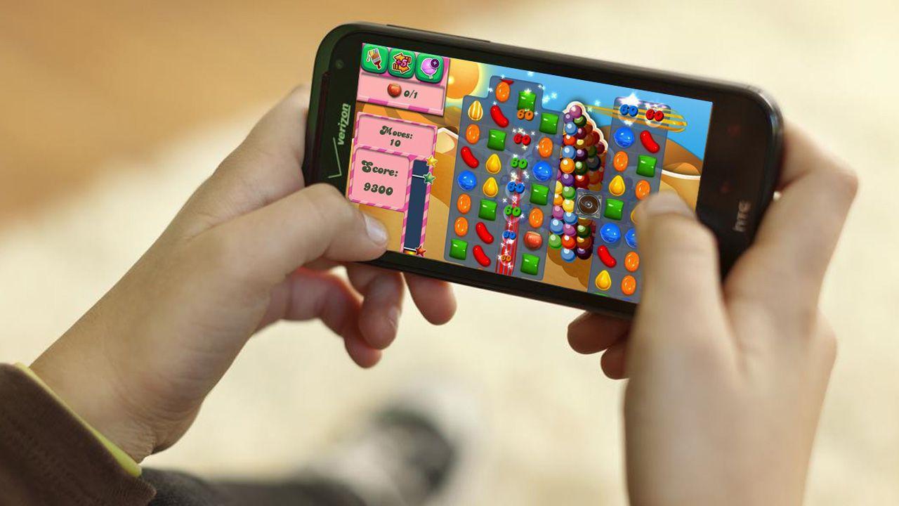 NPD: smartphone e tablet sono le piattaforme da gioco più utilizzate dai giovani