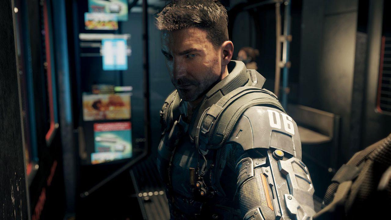 Numerosi video di gameplay per Call of Duty Black Ops III