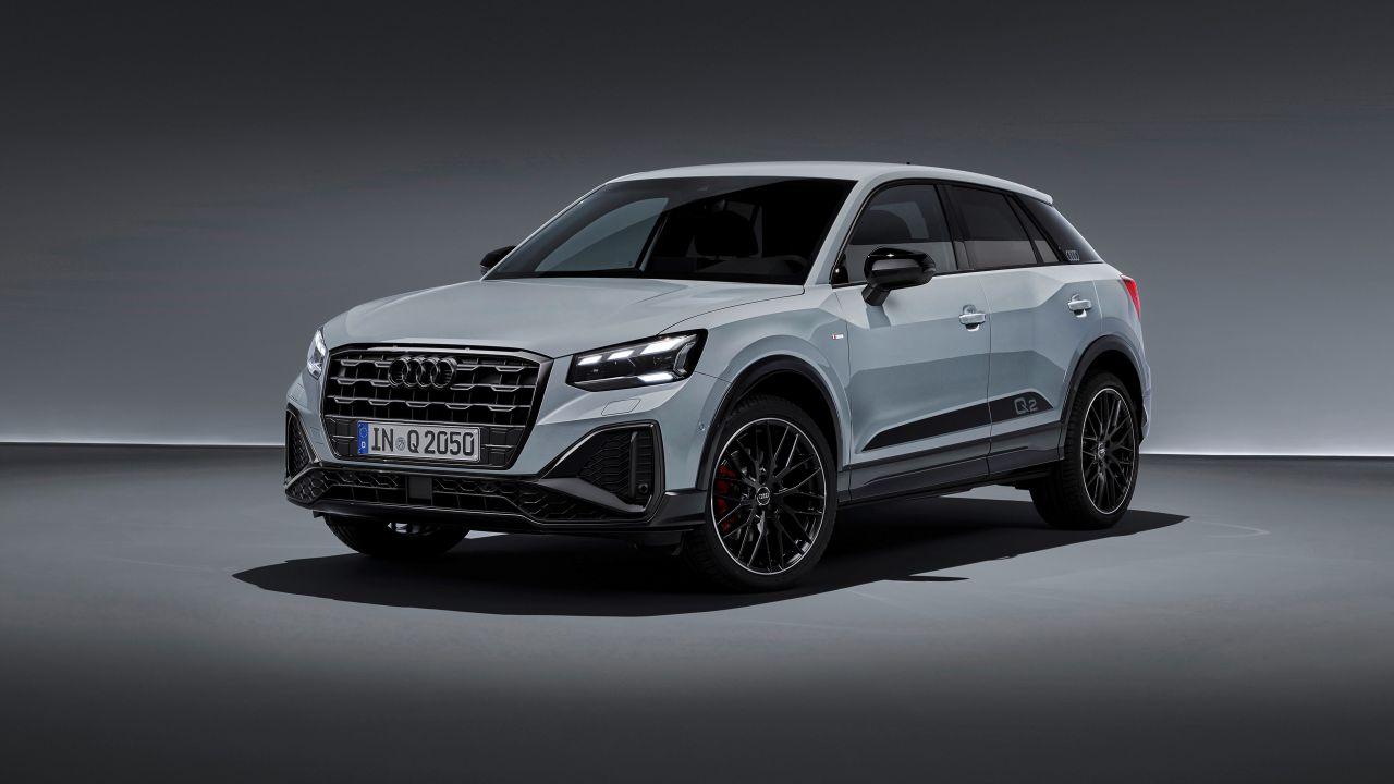 Nuova Audi Q2 2021: il SUV compatto si aggiorna con tante novità