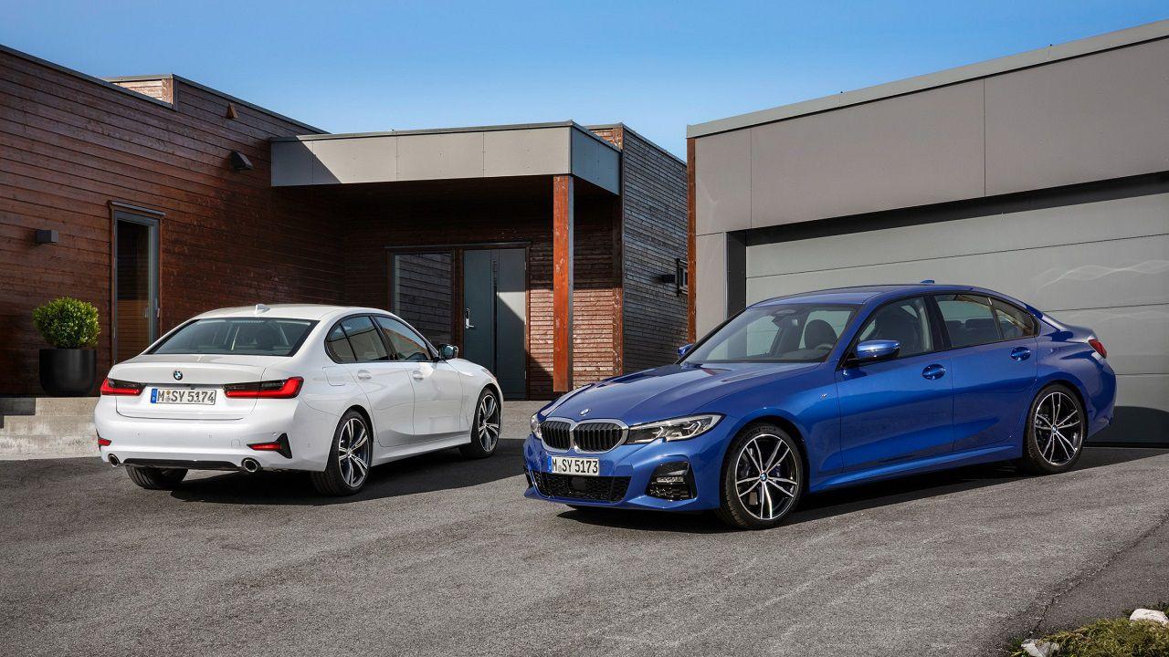 Nuova BMW Serie 3 2019: ecco tutti i dettagli sulla settima generazione