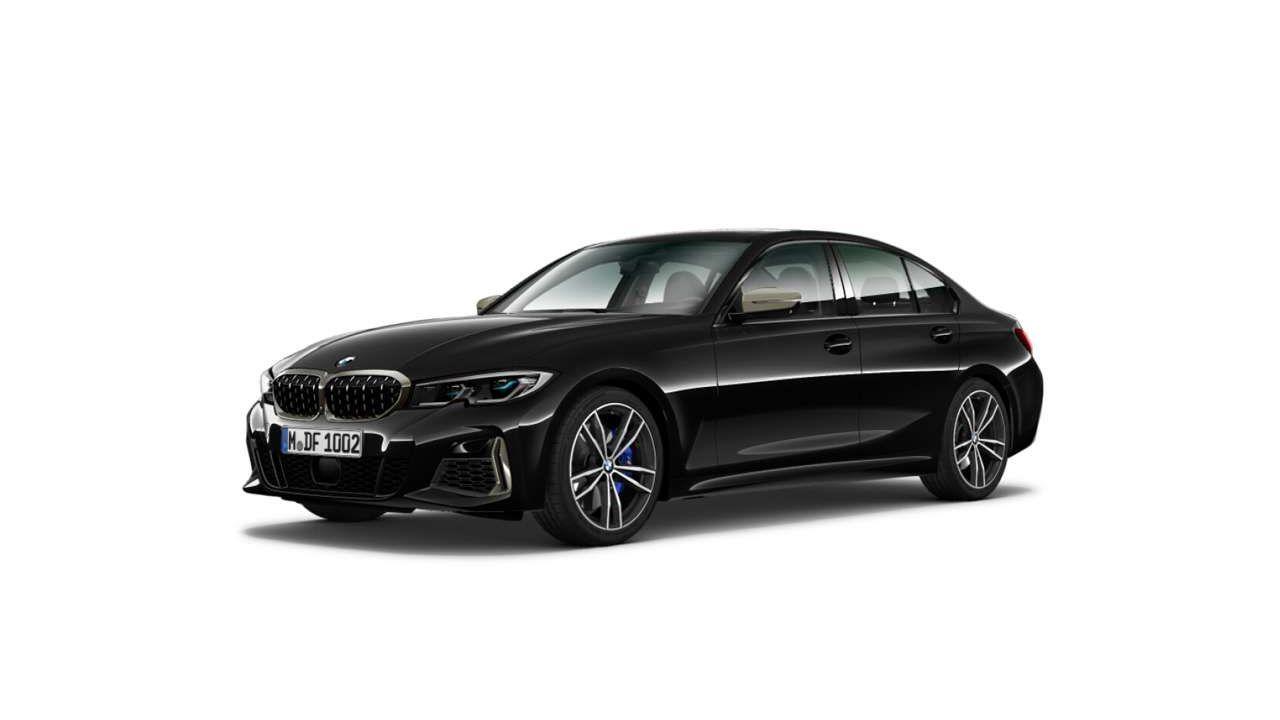 Nuova BMW Serie 3 2019: in rete le foto dell'auto, un giorno prima della presentazione