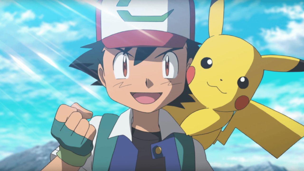 Nuova cattura per Ash: come hanno reagito i fan di Pokémon?