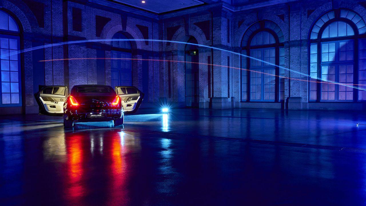 Nuova Jaguar XJ: la berlina elettrica arriverà solo a fine 2021?