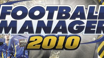 Nuova patch disponibile per Football Manager 2010