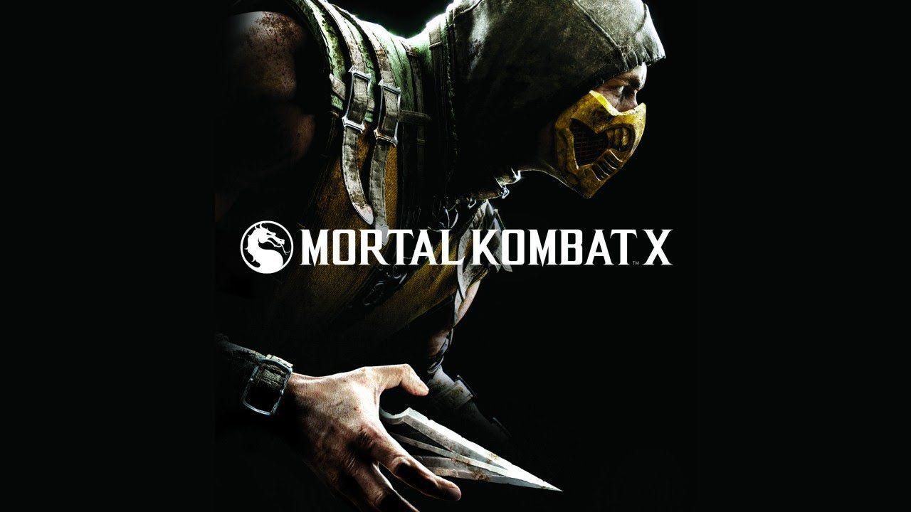 Nuova patch per Mortal Kombat X, risolto il bug CE-34878-0 su PlayStation 4