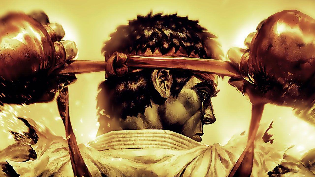 Nuova patch per la versione PlayStation 4 di Ultra Street Fighter IV