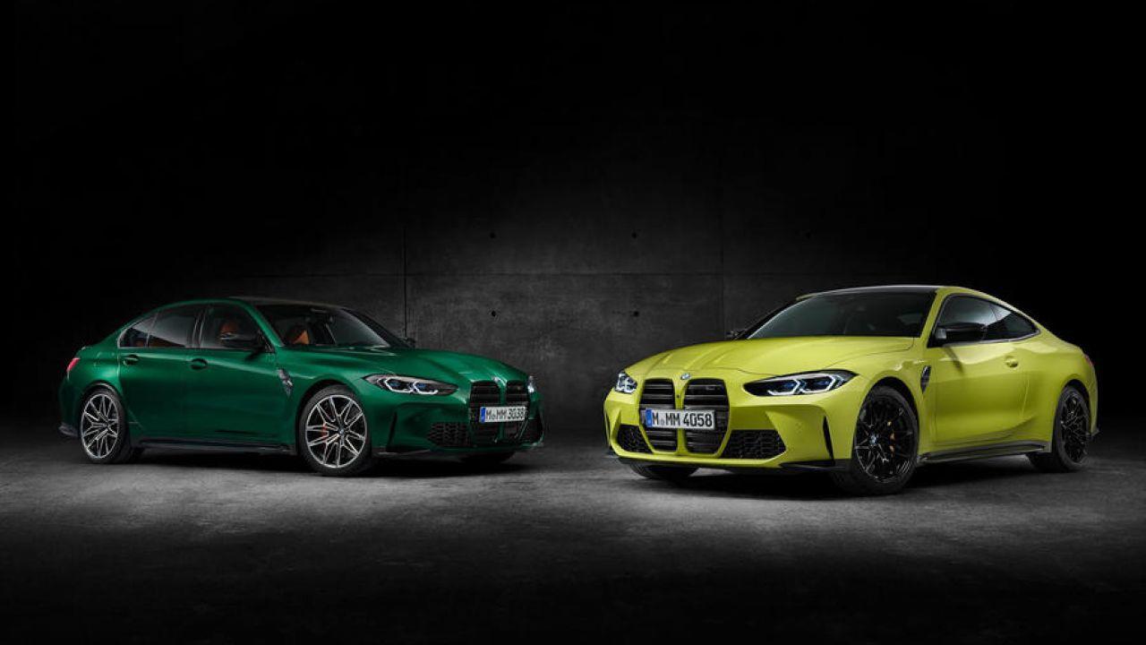 Nuove BMW M3 ed M4: un leak le mostra in anticipo!