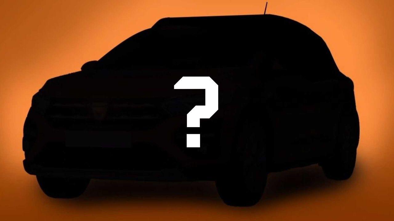 Nuove Dacia Sandero, Sandero Stepway e Logan, un'anteprima delle forme