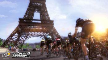 Nuove immagini dei videogiochi ufficiali del Tour de France 2015