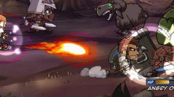 Nuove immagini e dettagli per Battleloot Adventure