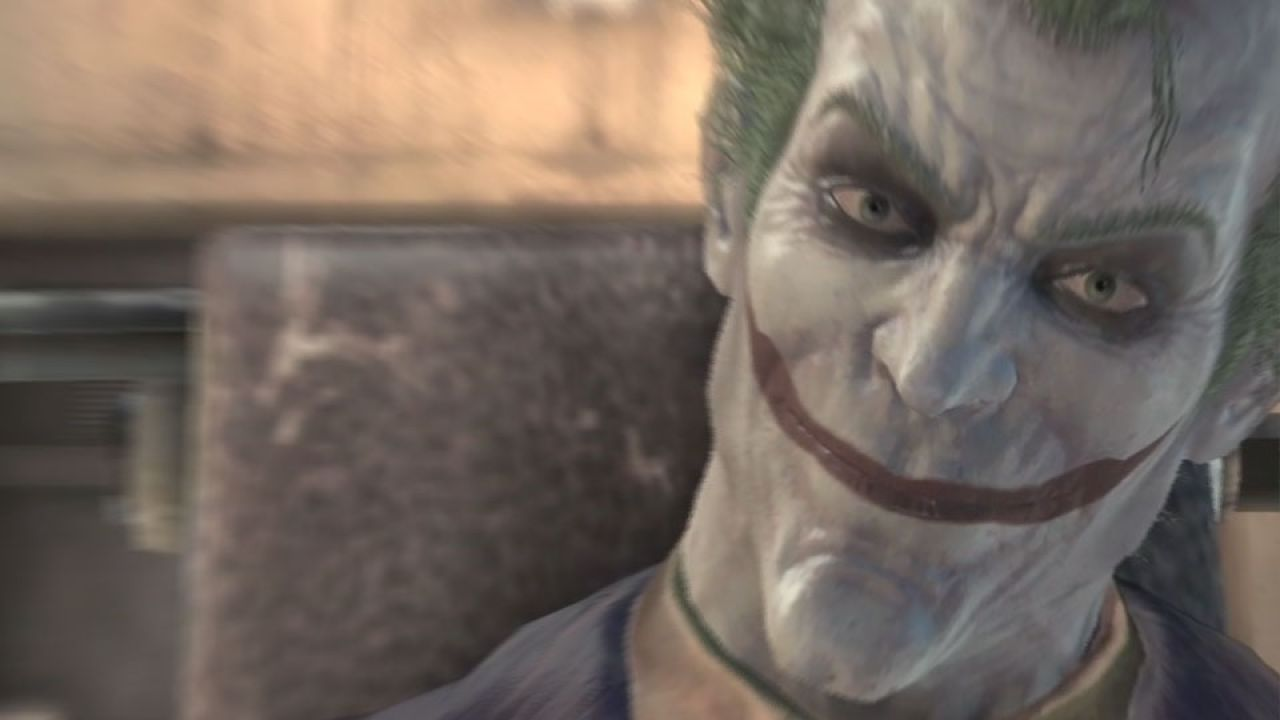 Nuove immagini per le action figures di Batman Arkham Asylum