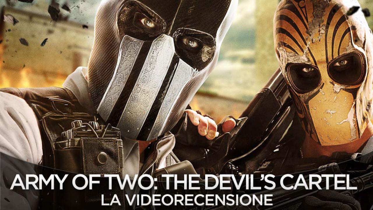 Nuove immagini per Army of Two: The Devil's Cartel