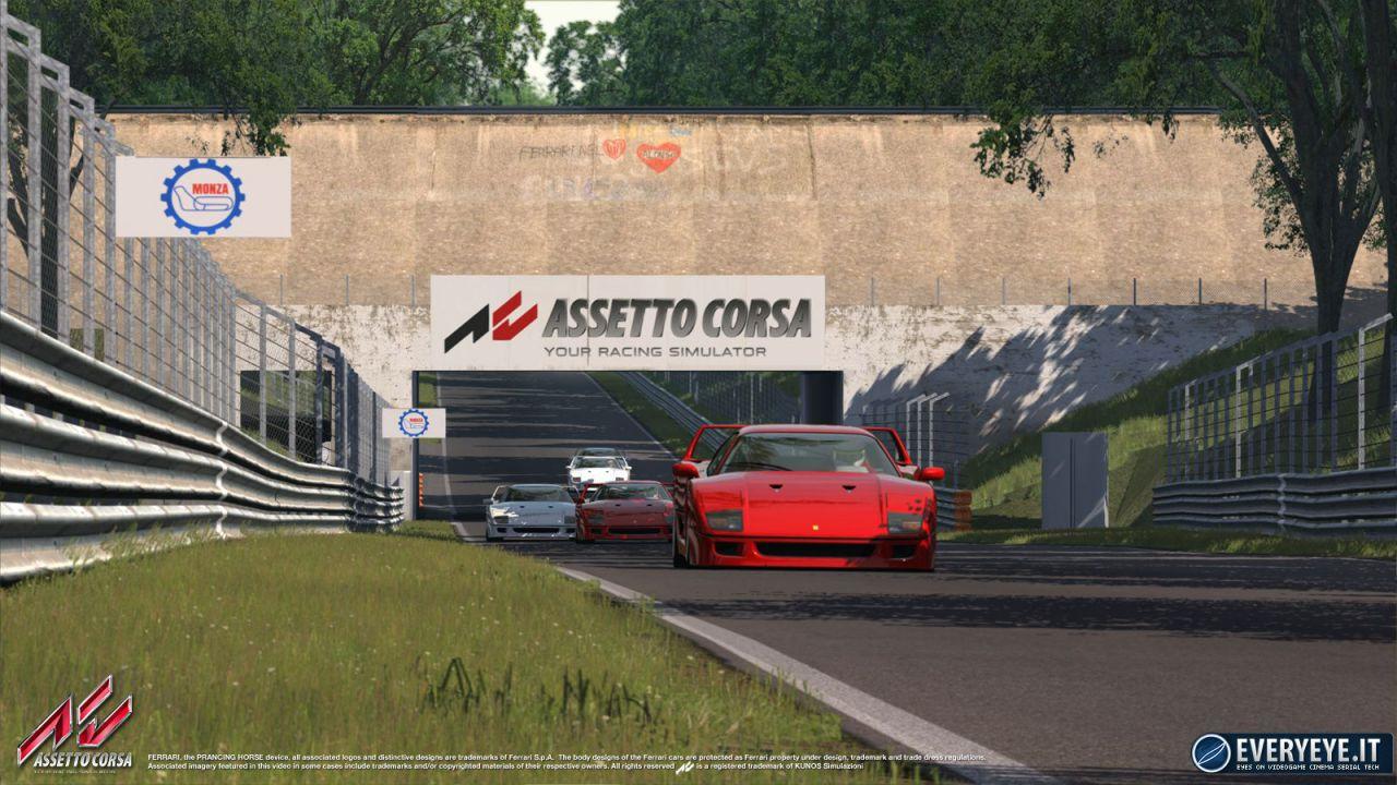 Nuove immagini per Assetto Corsa