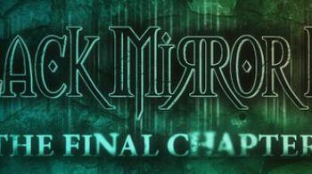 Nuove immagini per Black Mirror 3