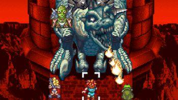 Nuove immagini per Chrono Trigger DS
