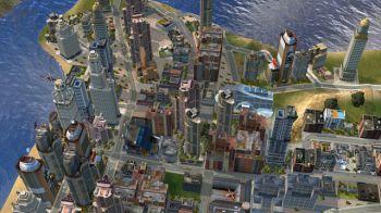 Nuove immagini per City Life DS