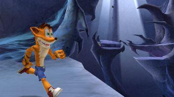 Nuove immagini per Crash: Il dominio dei mutanti