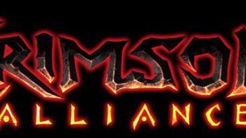 Nuove immagini per Crimson Alliance