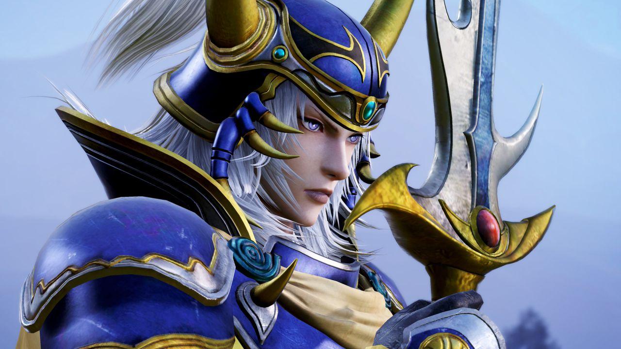 Nuove immagini per Dissidia Final Fantasy