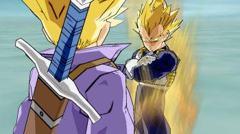 Nuove immagini per Dragon Ball Z Infinite World