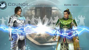Nuove immagini per Dynasty Warriors 6 Empire