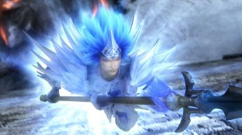 Nuove immagini per Dynasty Warriors: Strikeforce