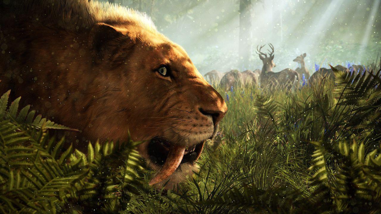 Nuove immagini per Far Cry Primal
