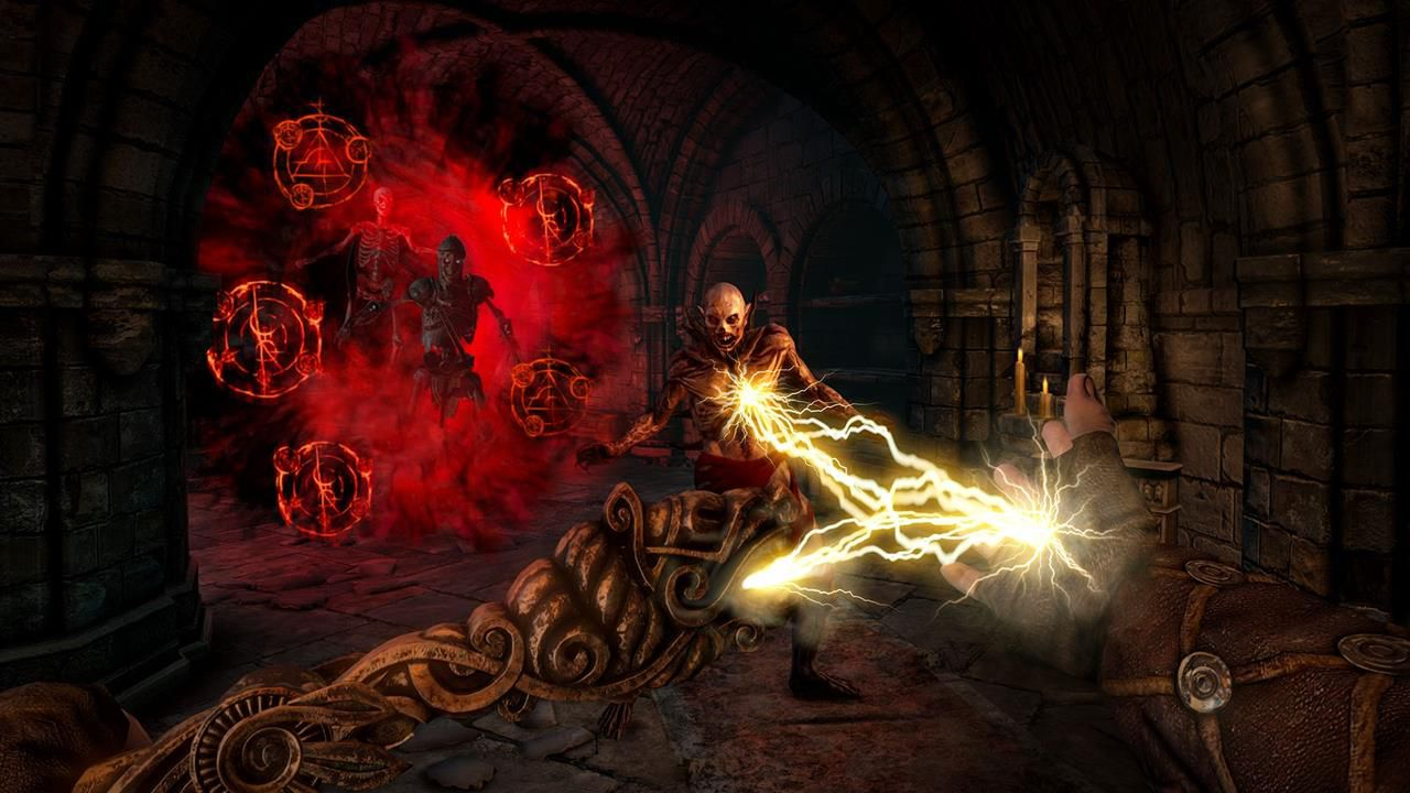 Nuove immagini per Hellraid